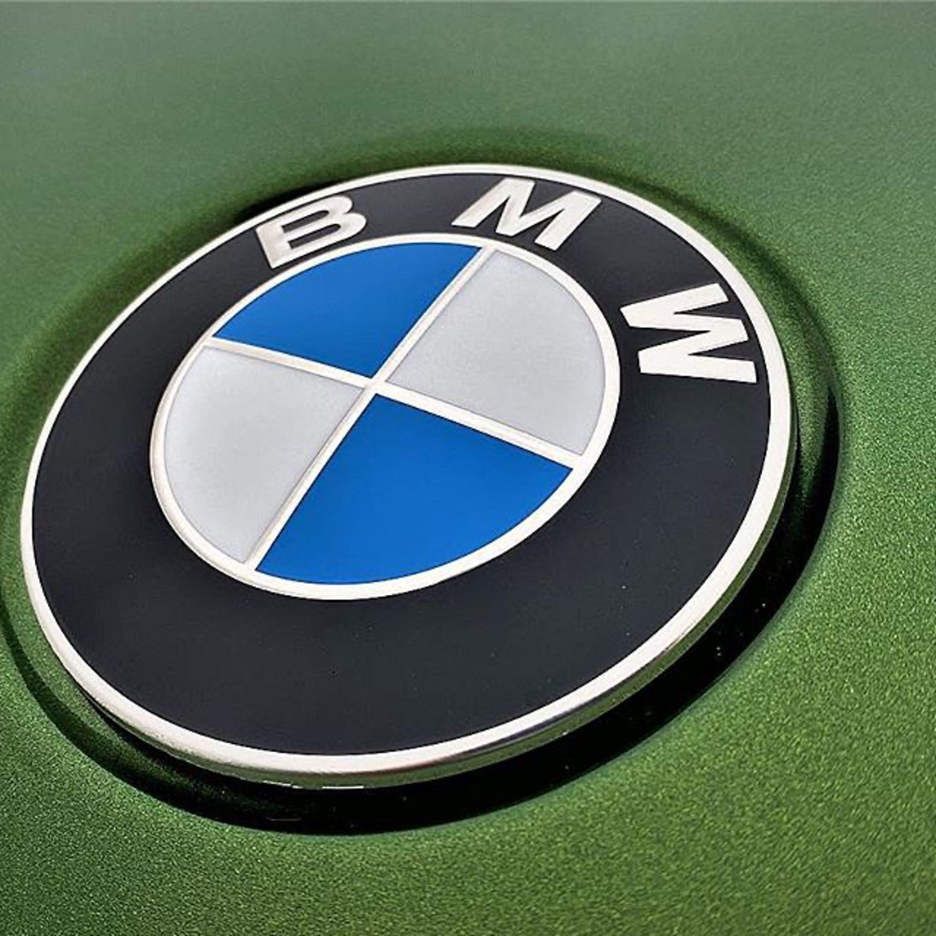BMW X5 Verde Ermes 00