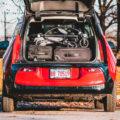 BMW i3 Cargo Space stroller 2 120x120