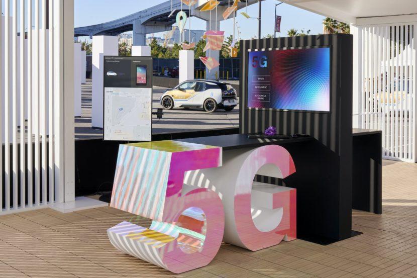 CES 2020 BMW 03 830x553