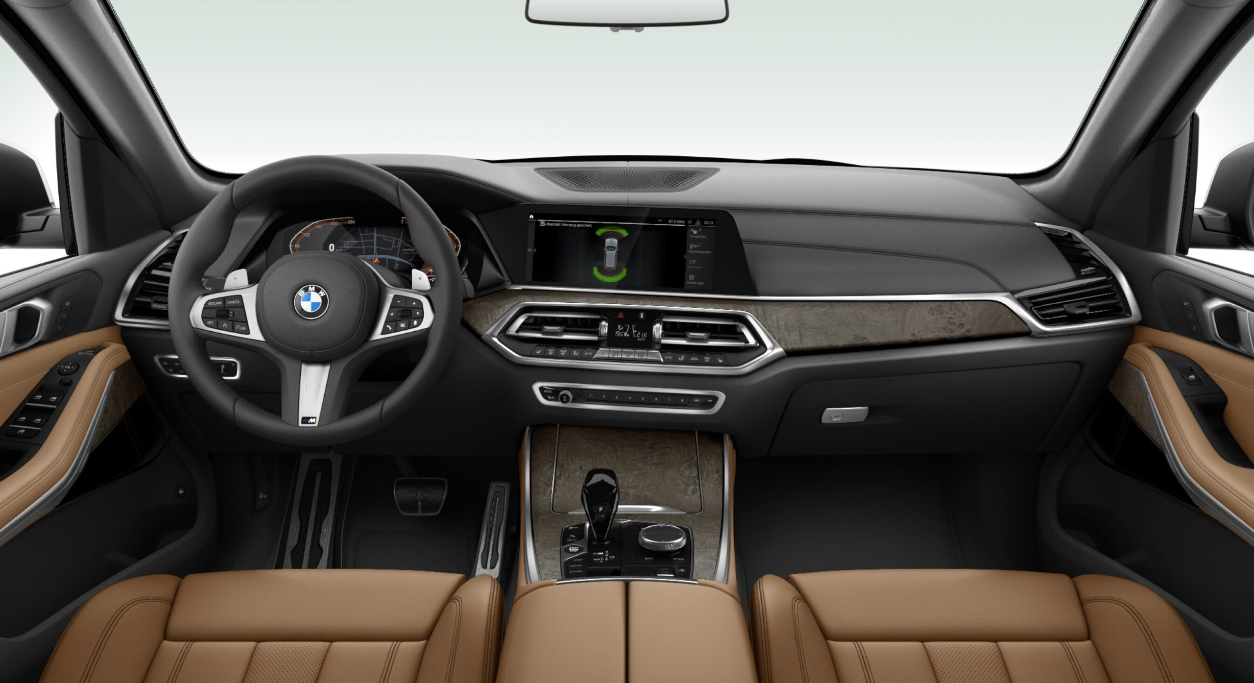 Bmw Updates The 7 Series 8 Series X5 X6 And X7 Models In Spring 2020