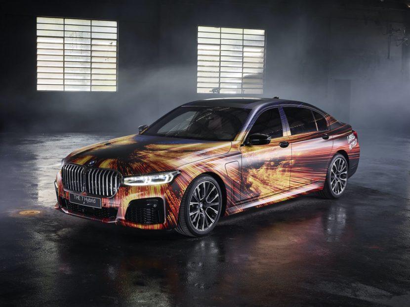 Gabriel Wickbold BMW 745Le 04 830x621