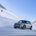 MINI Cooper SE in the Austrian Alps 2 120x120