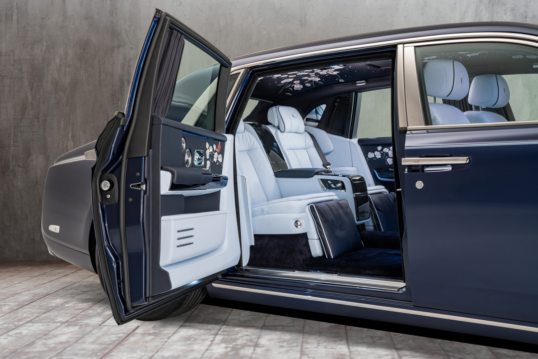 Rolls Royce Bespoke Collection 39