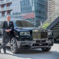 Rolls Royce record breaking 2019 sales 1 120x120
