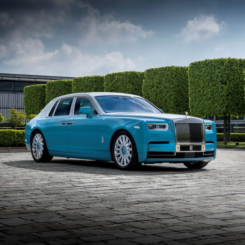 Rolls Royce record breaking 2019 sales 4 830x830
