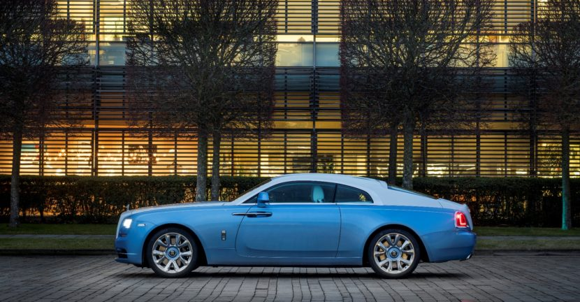 Rolls Royce record breaking 2019 sales 6 830x432