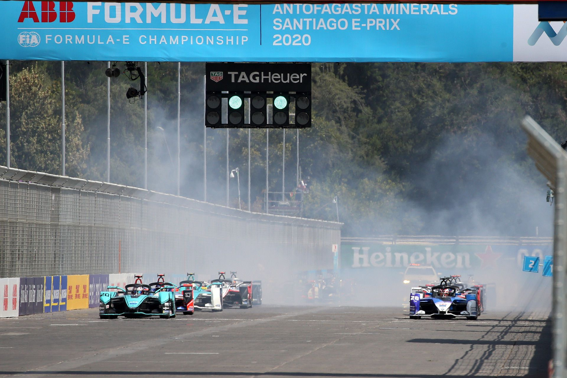 Santiago E Prix Maximilian Gunther Takes The Win For Bmw I Andretti Motorsport Upcoming Cars Library Up To Date