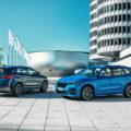 The new BMW X1 xDrive25 and X2 xDrive25e 2 120x120