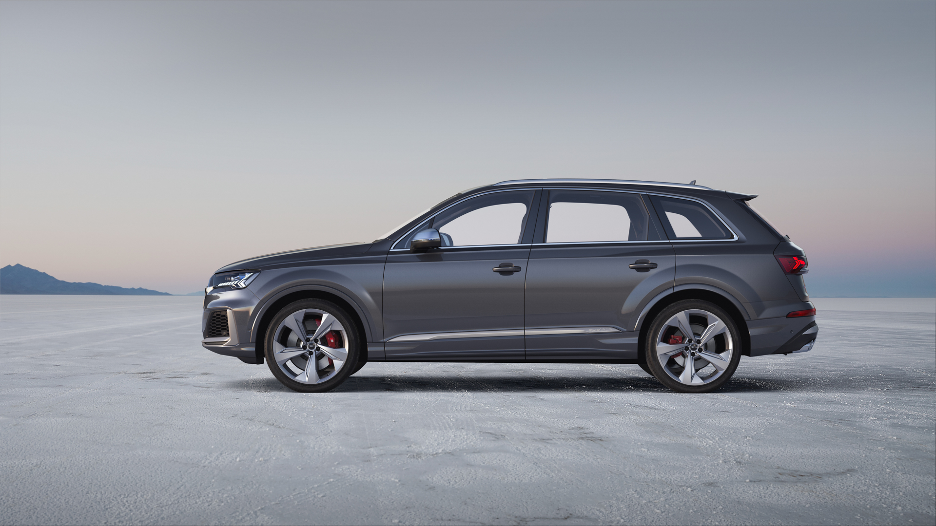 Audi SQ7 and SQ8 are coming to America to take on BMW X5 ...