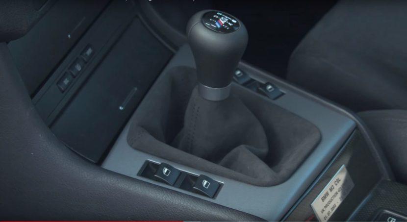 manual gearbox e46 m3 csl 830x453