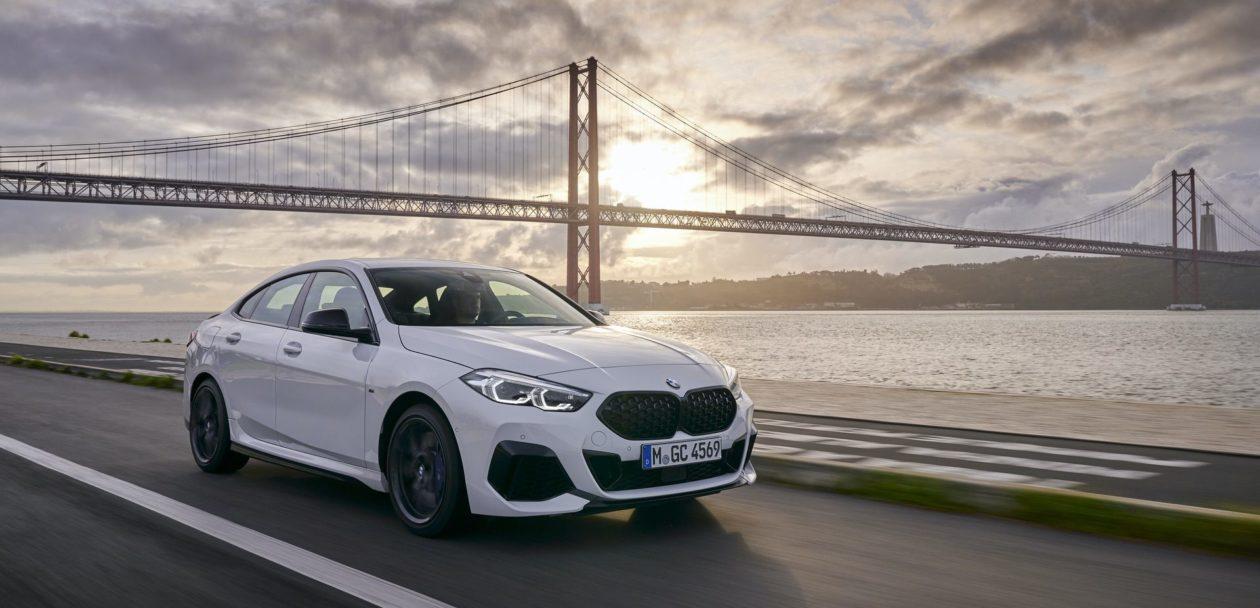2020 BMW M235i xDrive Gran Coupe 01 1260x608