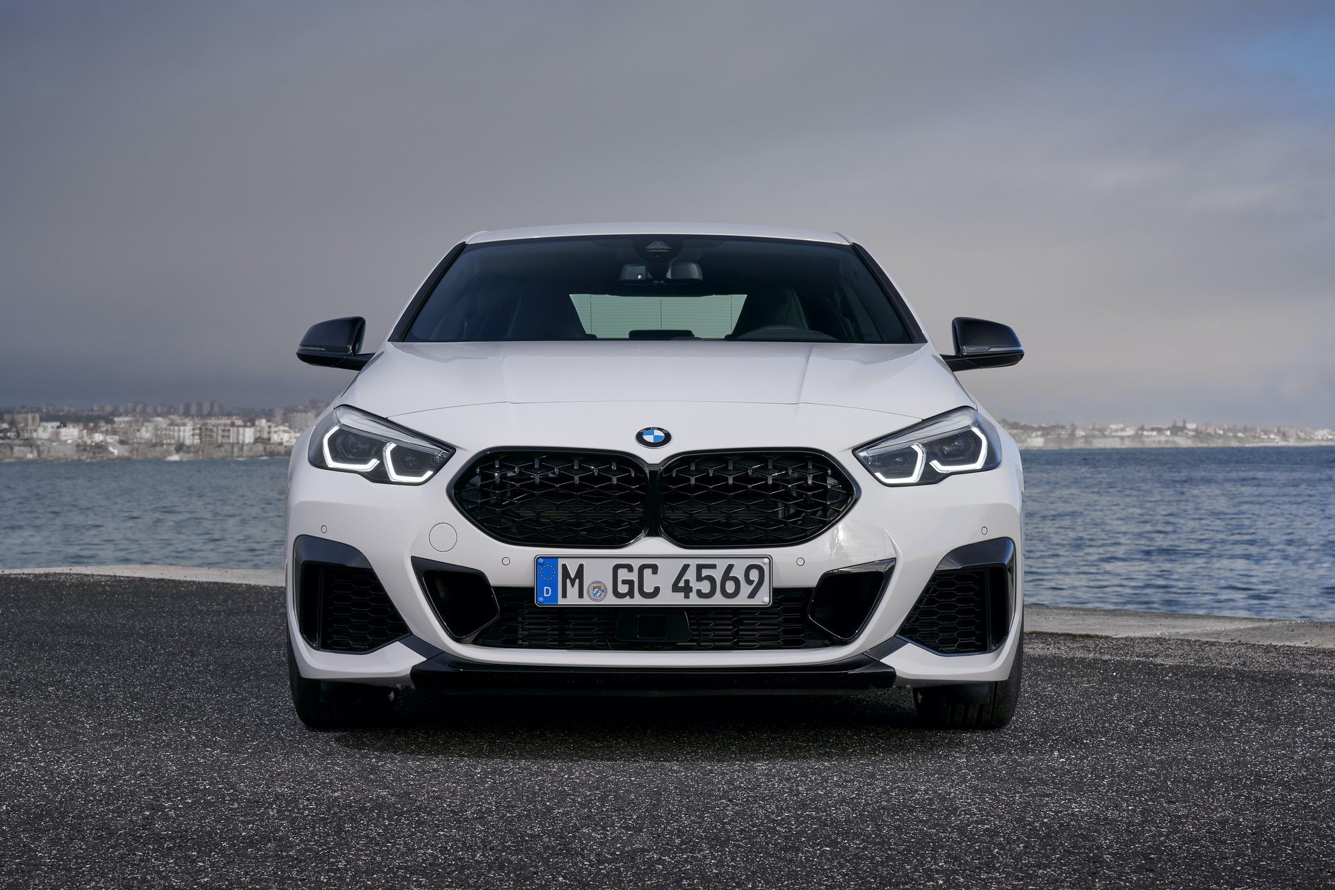 2020 BMW M235i xDrive Gran Coupe 50