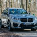 2020 BMW X3M Competition review test drive 75 120x120