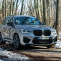 2020 BMW X3M Competition review test drive 80 120x120