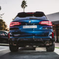 2020 BMW X5M Competition Tanzanite Blue 25 120x120