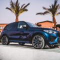 2020 BMW X5M Competition Tanzanite Blue 29 120x120