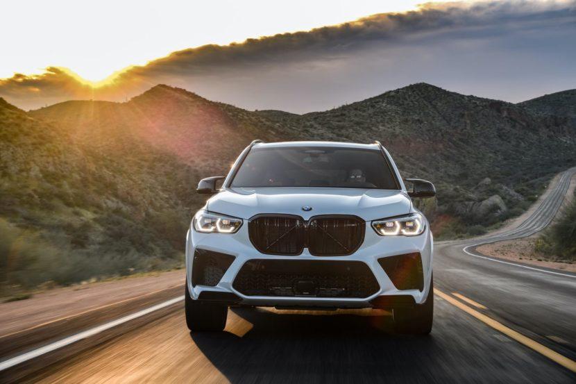 2020 BMW X5M Mineral White 02 830x553