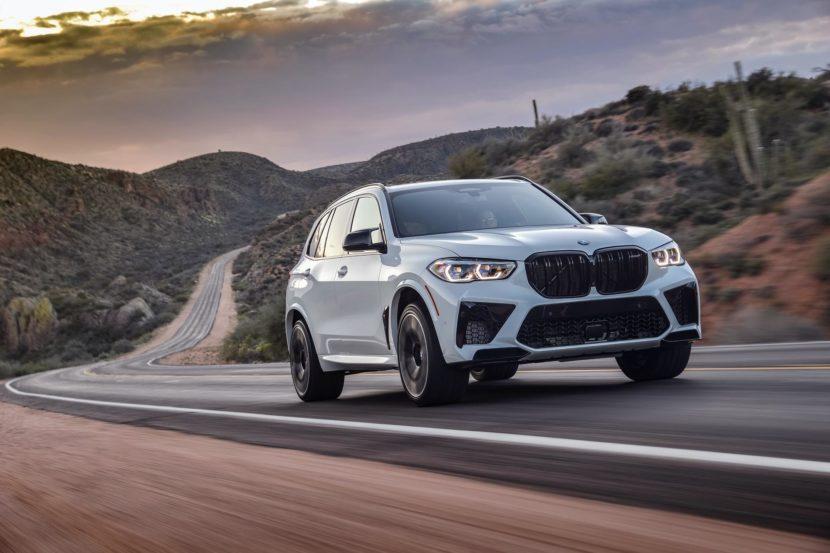 2020 BMW X5M Mineral White 08 830x553