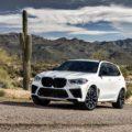 2020 BMW X5M Mineral White 50 120x120