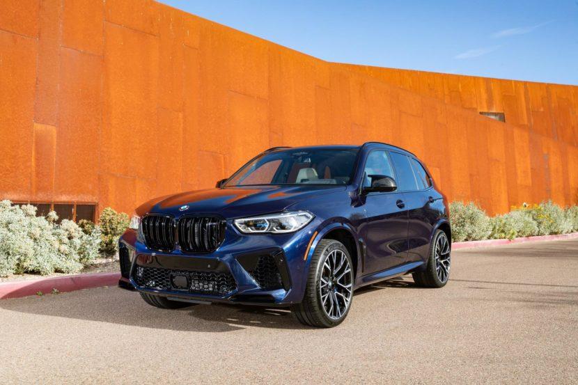 2020 BMW X5M Tanzanite Blue II 52 830x553