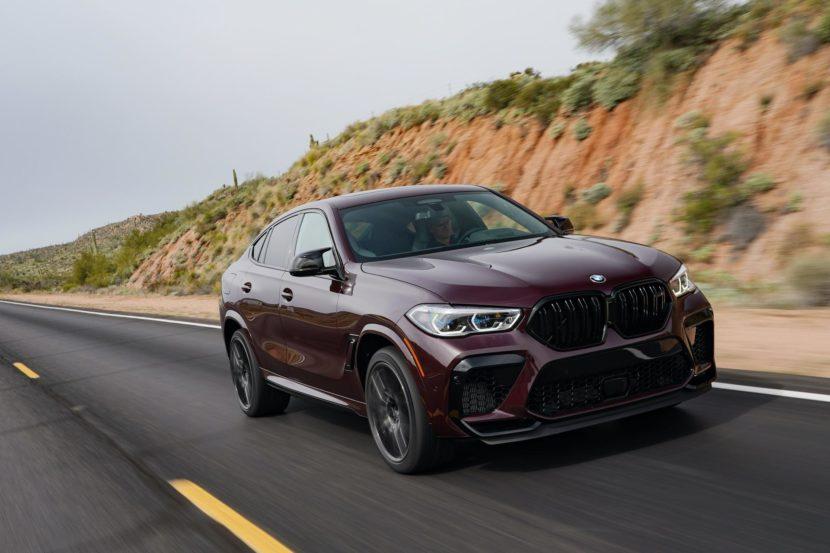 2020 BMW X6 M Ametrine 33 830x553