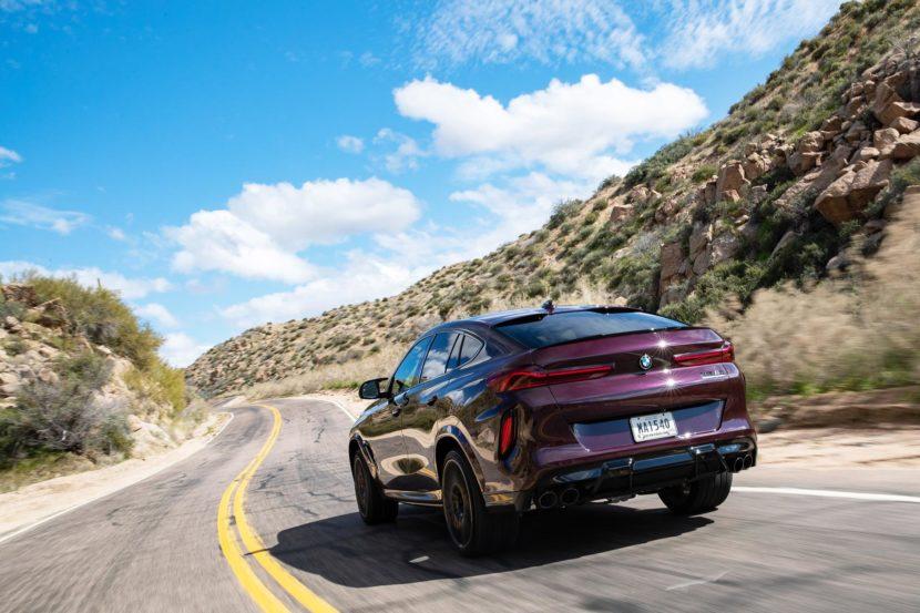 2020 BMW X6 M Ametrine 37 830x553