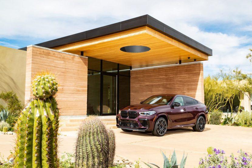 2020 BMW X6 M Ametrine 55 830x553