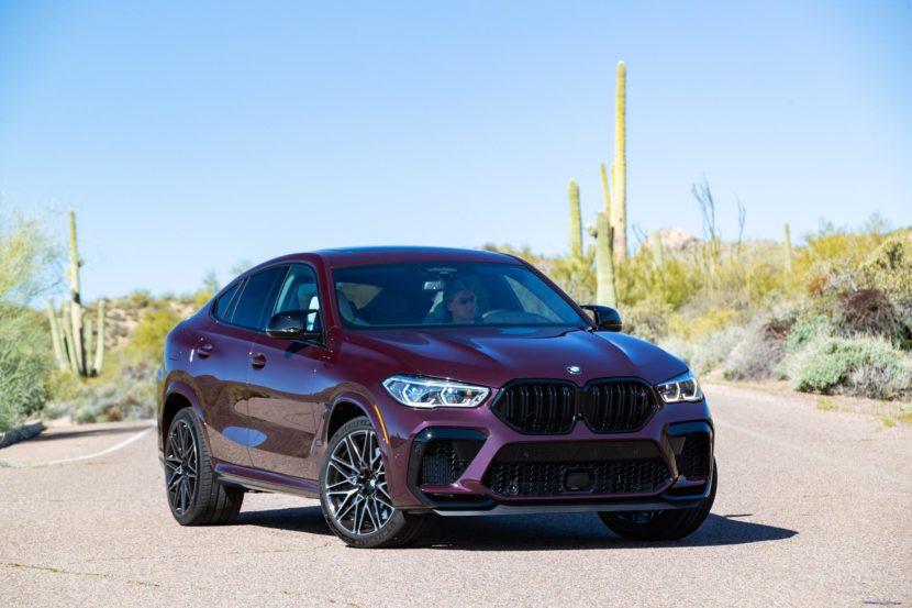2020 BMW X6 M Ametrine 67 830x553