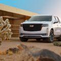 2021 Cadillac Escalade 046 120x120