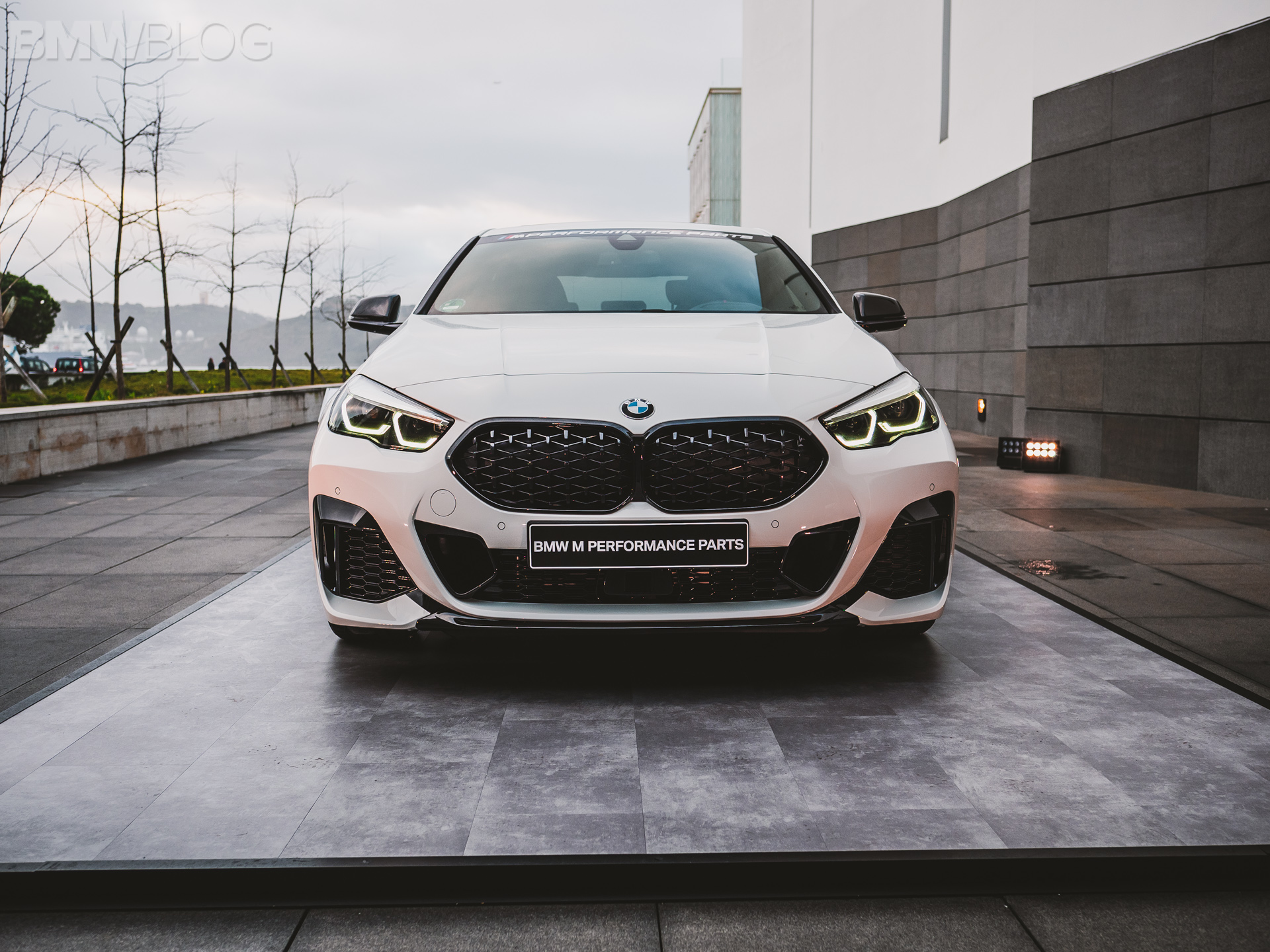 BMW M Performance Tuning for the BMW 2 Series Gran Coupe - PHOTOS