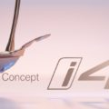 BMW Concept i4 Official Teaser 120x120