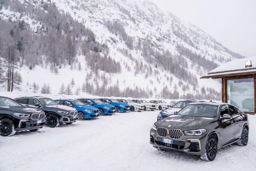 BMW Driving Experience Italy 2020 21 830x553