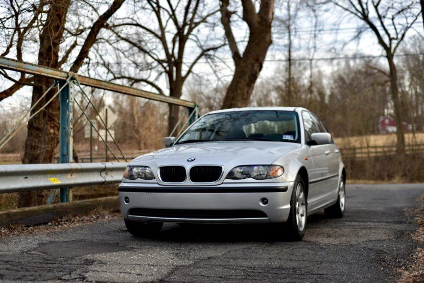 BMW E46 3 series history 03 830x554