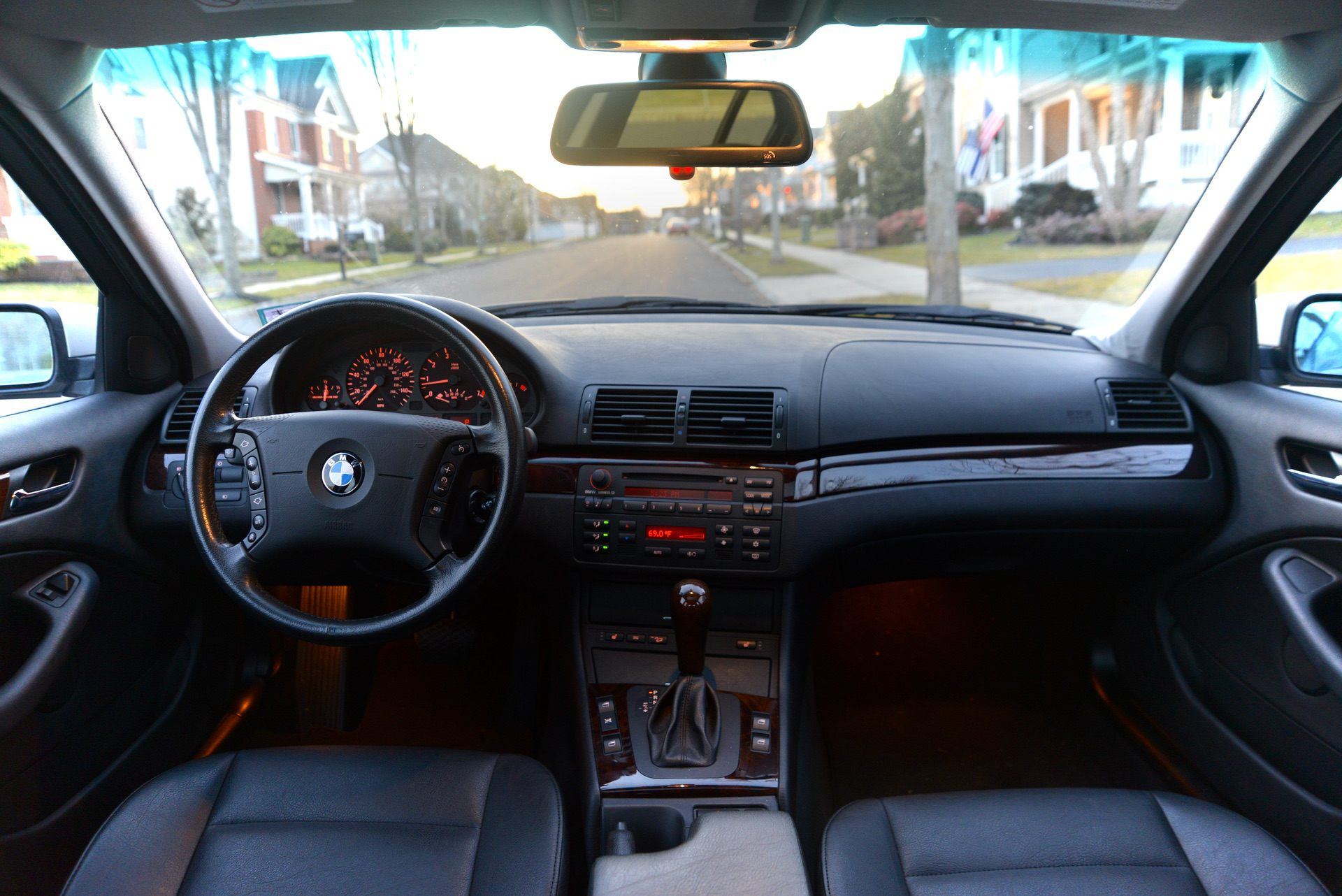 Test Drive Bmw E46 3 Series Revisited 20 Years Later