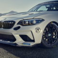 BMW M2 CS Racing makes racing debut in North America 6 120x120