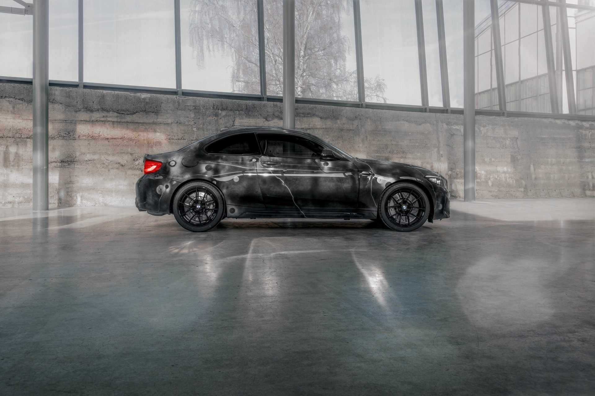 BMW M2 Competition FUTURA 13
