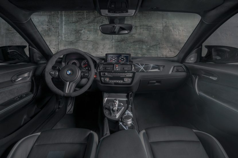 BMW M2 Competition FUTURA 14 830x553