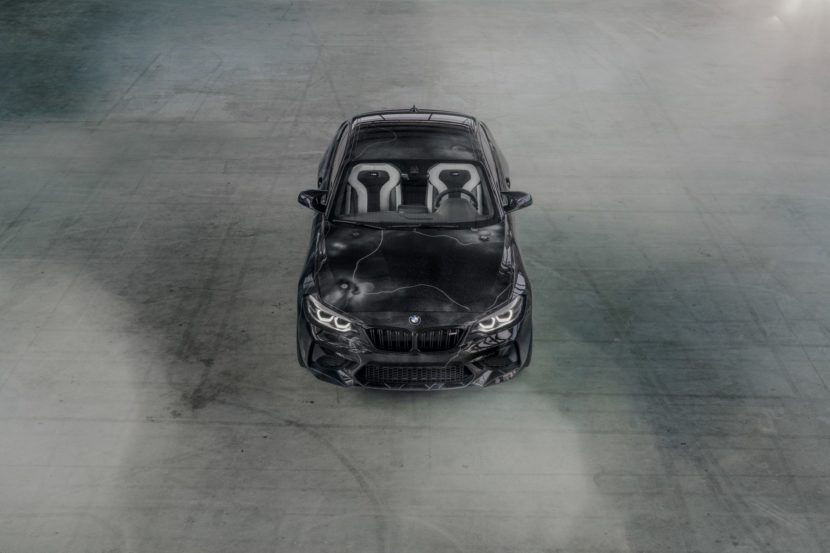 BMW M2 Competition FUTURA 2000 01 830x553