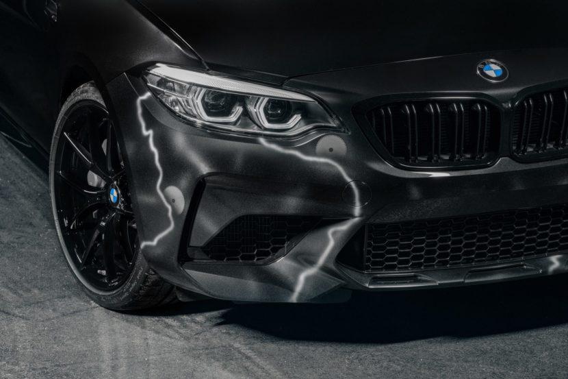 BMW M2 Competition FUTURA 27 830x553