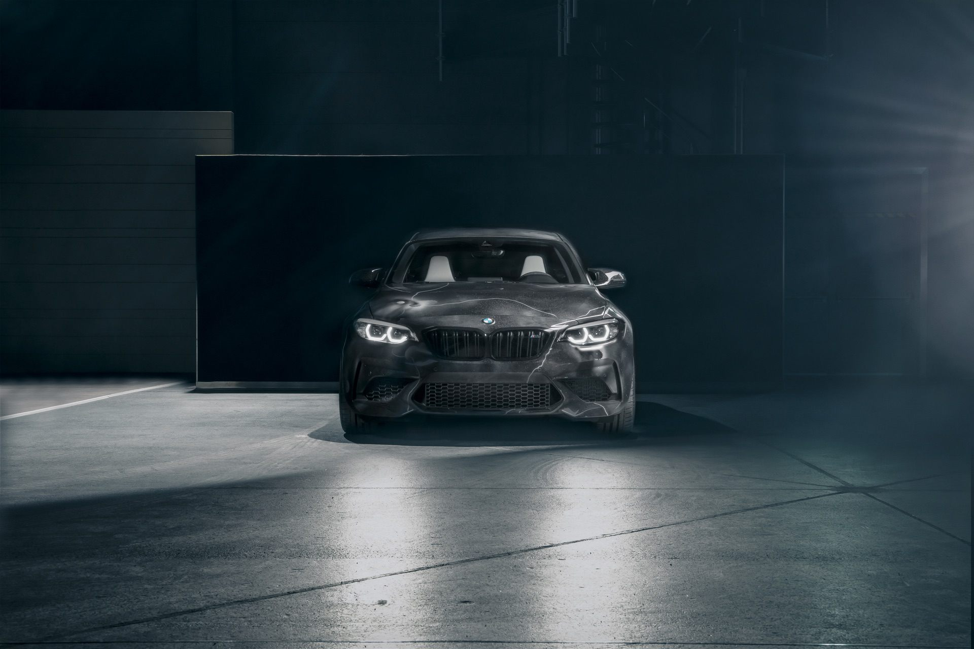 INTERVIEW: BMW M CEO talks Futura 2000 BMW M2 Competition