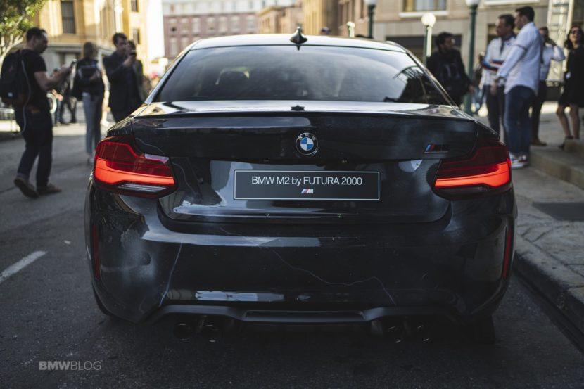 BMW M2 Competition Travis Scott 10 830x553