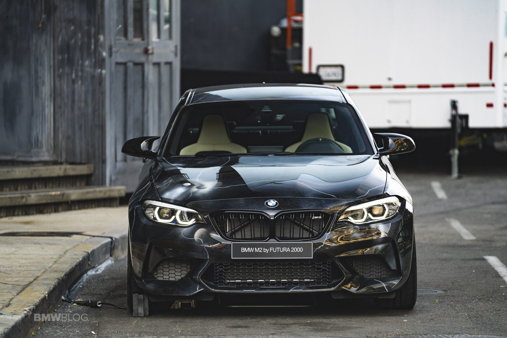BMW M2 Competition by FUTURA - SEE EXCLUSIVE PHOTOS