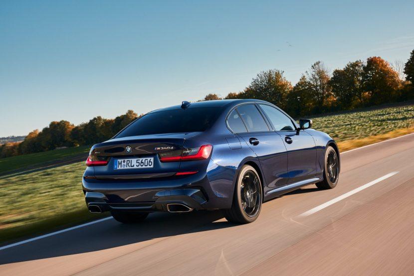 BMW M340d sedan 05 830x553