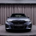 BMW M340i xDrive First Edition in Frozen Dark Grey 1 120x120