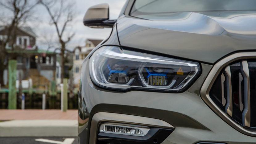 BMW X6 M50i 10 830x467