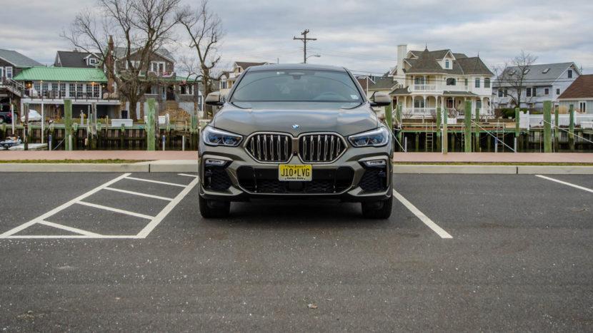 BMW X6 M50i 6 830x467