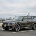 BMW X6 M50i 7 120x120