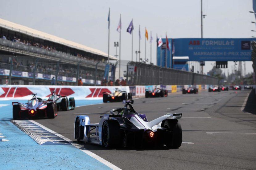 BMW i Andretti Motorsport in Marrakesh 01 830x553