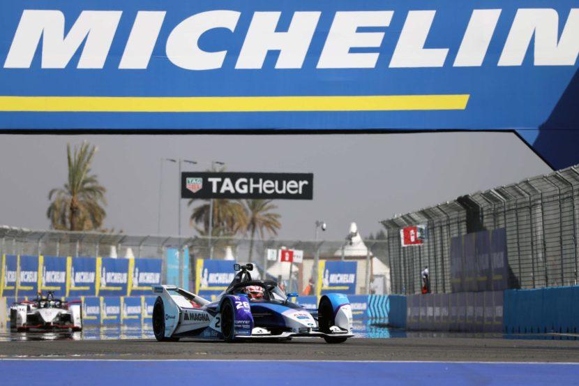 BMW i Andretti Motorsport in Marrakesh 04 830x553