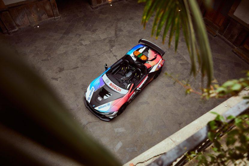 BMW i8 safety cars formula e 00 830x553